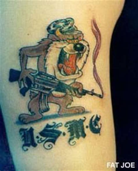 sinple tattoos tazmania 01 tattoos