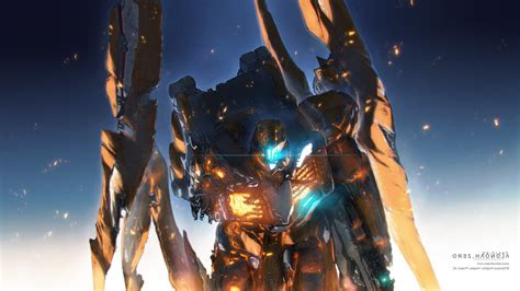 Anime Robot by Anime Robot Aldnoah Zero Wallpapers Hd Desktop And