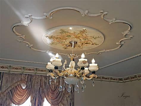 rosoni in gesso per soffitti 83 stucchi in gesso cornici in gesso stucchi per