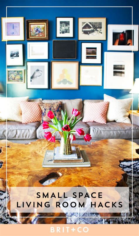 Hacks Living Room by 21 Ways To Make Your Living Room Seem Ginormous Space