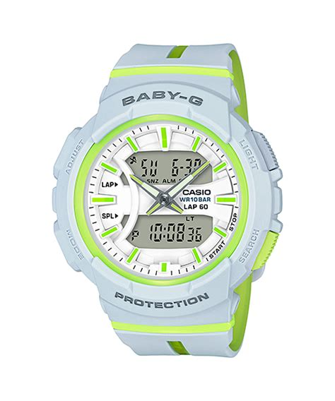 Casio Baby G Bga 240l 7a bga 240l 7a for running series baby g timepieces casio