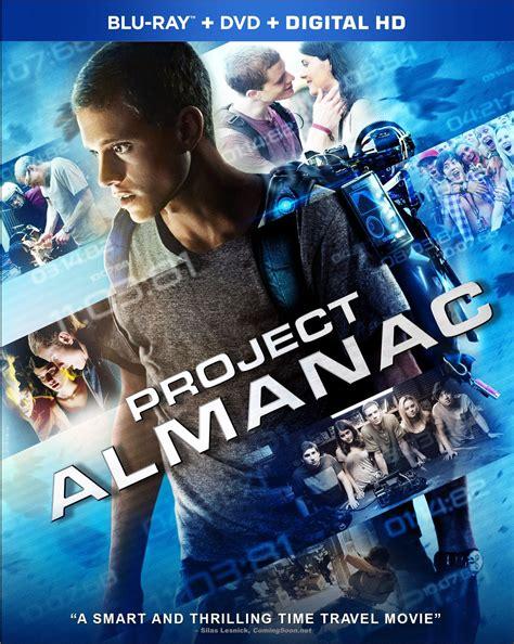 film project almanac adalah project almanac dvd release date june 9 2015