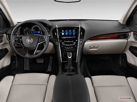 Cadillac Ats Interior Dimensions by 2013 Cadillac Ats Pictures Dashboard U S News World