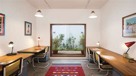 home interior design ideas mumbai flats chennai gets a new creative co working space in an updated