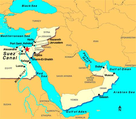 middle east map gulf of suez seven countries in five years the vineyard of the saker
