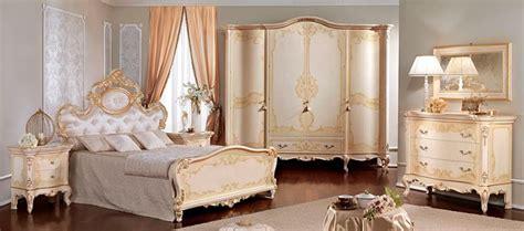 da letto stile barocco scegliere arredamento barocco arredare la casa arredi