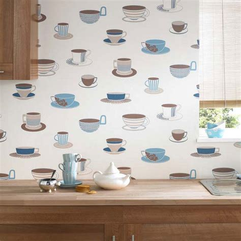 kitchen wallpaper ideas uk 20