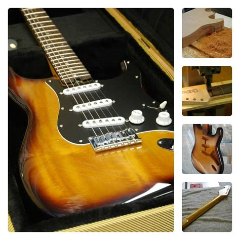 Handcrafted Guitars - handcrafted guitars fletcher handcrafted guitars