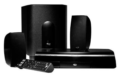 klipsch cs 500 2 1 home theater system with