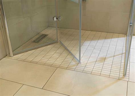 begehbare dusche richtig abdichten begehbare dusche richtig abdichten speyeder net