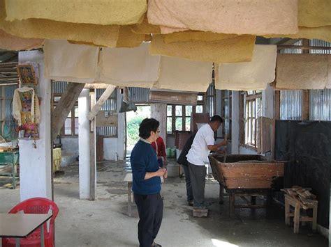 Handmade Factory - manokamana handmade paper factory img 2868