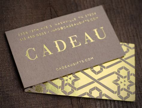 What Type Of Paper Are Business Cards Printed On