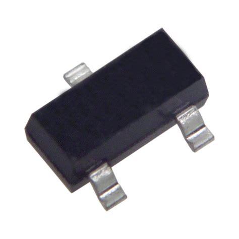 transistor gp bjt bc807 16 trans pnp 45v 0 8a 3 pin ibs electronics