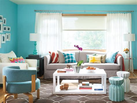 bright colored living rooms living room practical bright living room interior with