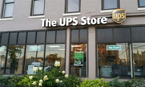 The Nearest Ups Office by Find Ups Drop Locations Near Me Ups Tracking Pro