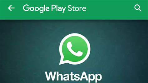 whatsapp wallpaper google play watch out for this fake whatsapp app in the google play store