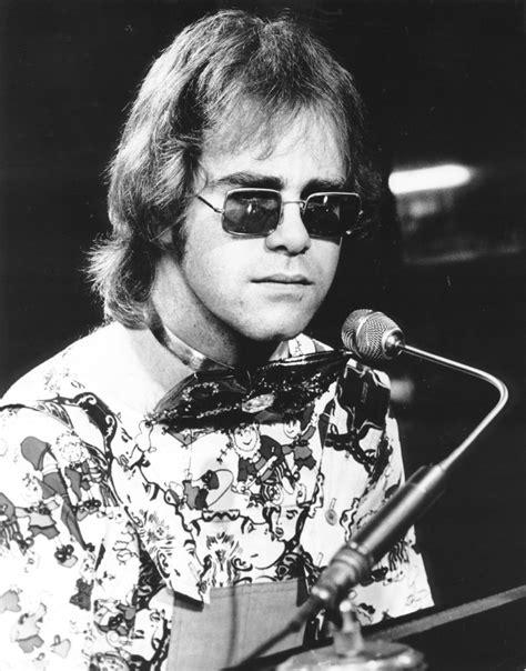 'I thought he loved me': Elton John's ex-fiancee Linda