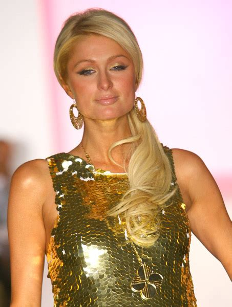 hair styles in paris lovely paris hilton long hairstyle hair style