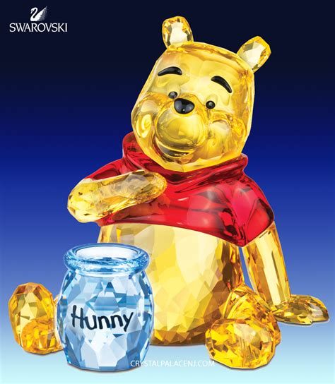 Faceshop Disney Edition Winnie The Pooh Honey Pot Moisturizing Mask swarovski disney winnie the pooh 1142889