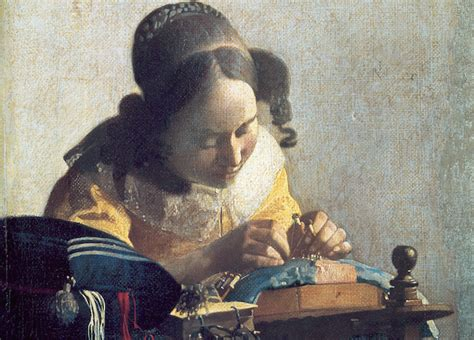 the lacemaker books johannes vermeer the book of