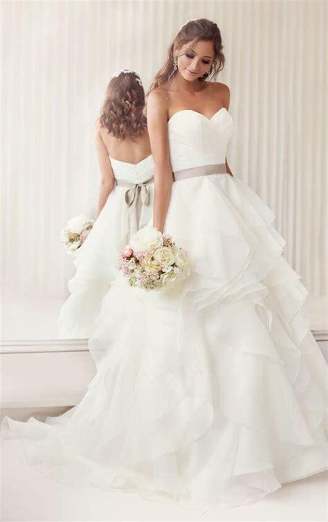 845 Line Dress wedding dresses a line sweetheart wedding dress