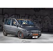 Fiat Multiplas Photos And Pictures