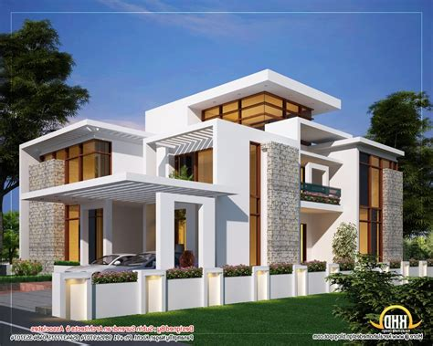 architectural home design modern house design in delhi kerala modern house mexico