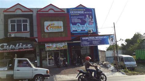 Jual Kursi Bar Di Bogor toko alat kesehatan di bogor gesunde bogor jual