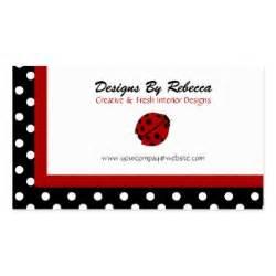 ladybug business cards ladybug business cards kcavender s