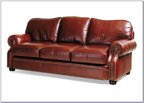 hancock leather sofa hancock and moore leather sofa ebay sofas home design