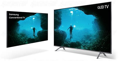 Q Samsung Led Tv Tv Led Ultra Hd Samsung Q6fn 2018 49 Quot 55 Quot 65 Quot 75 Quot 82 Plats Au Programme Avcesar