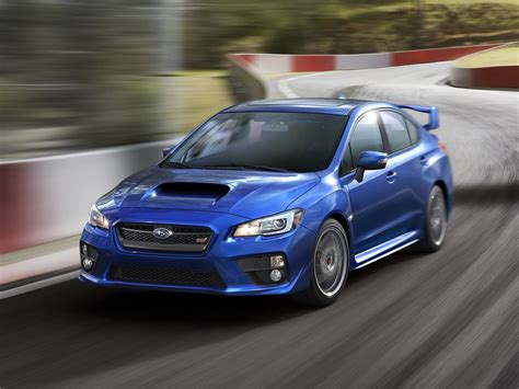 2015 Subaru Sti by Subaru Cars News 2015 Wrx Sti Officially Revealed