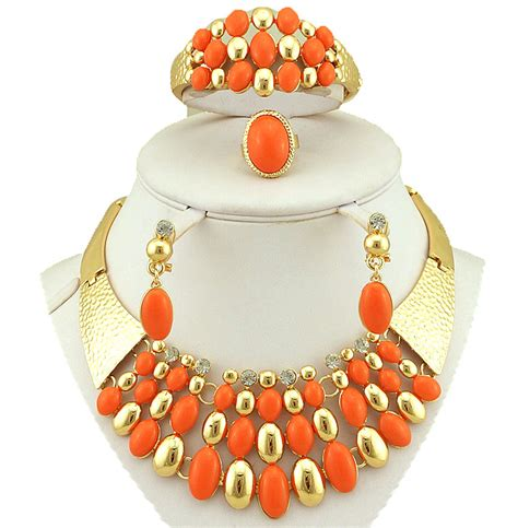 aliexpress buy jewelry sets gold wholesale