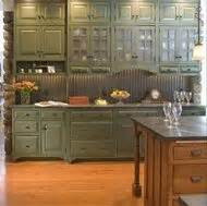 rustic green kitchen cabinets rustic green kitchen cabinets now that is storage