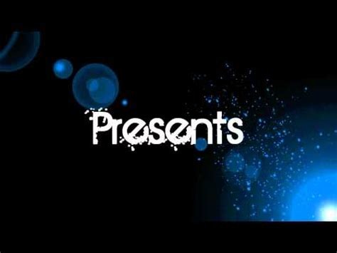sony vegas pro 11 intro template dancing words popscreen