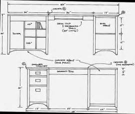 Computer Desk Design Free Corner Computer Desk Woodworking Plans Vintage Woodworking Projects