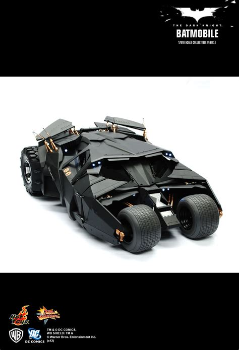 hot toys murah jualhottoys hot toys batmobile tumbler mms69
