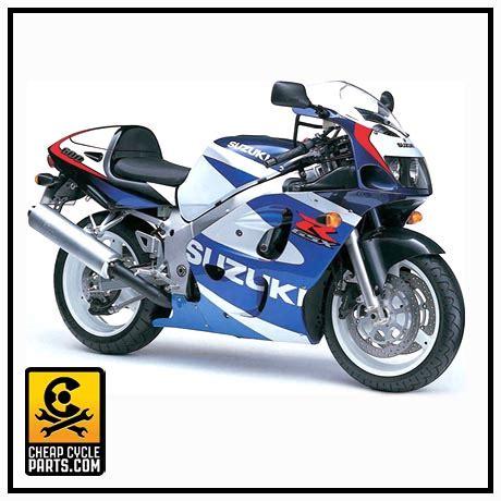 Suzuki Gsxr Parts Suzuki Gsxr 600 Parts Suzuki Gsxr 600 Oem Parts Specs
