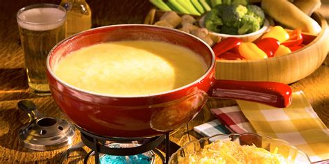 cheese fondue fondue soup bowl recipe sargento 174 shredded cheese