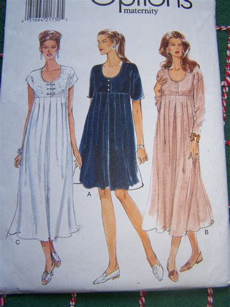 pattern maternity clothes easy vogue misses maternity dress sewing pattern 9265 plus