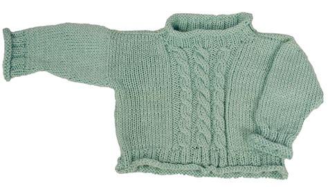 knitting pattern sweater straight needles easy knitting pattern for baby pullover sweater no seams