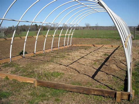 hoop house greenhouse plans pvc hoop greenhouse plans