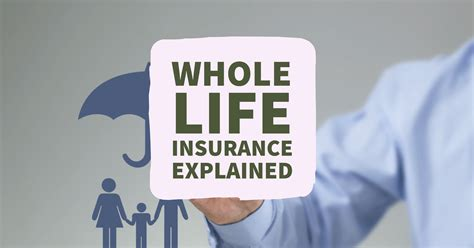 whole life policy understanding how a whole life insurance works