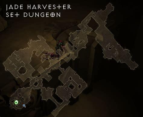 Jade Set Layout   d3 jade harvester set dungeon build mastery guide season