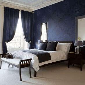 blue taupe brown traditional bedroom interior design ideas jak stosować kolory we wnętrzu ep 14 granatowy we wnętrzu