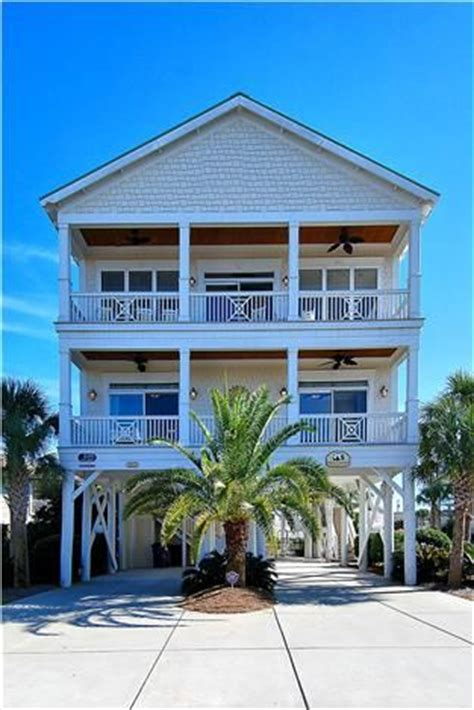 Vrbo Garden City Sc by Garden City Vacation Rental Vrbo 670777 6 Br