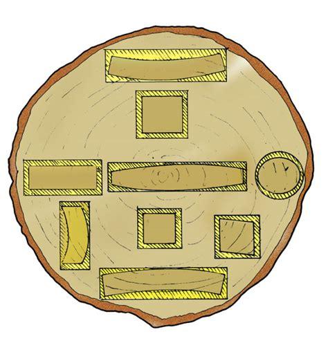 tavole legno brico dall albero alle tavole di legno bricolage bricoportale
