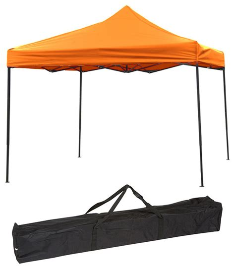 Portable Awnings And Canopies lightweight and portable canopy tent set or