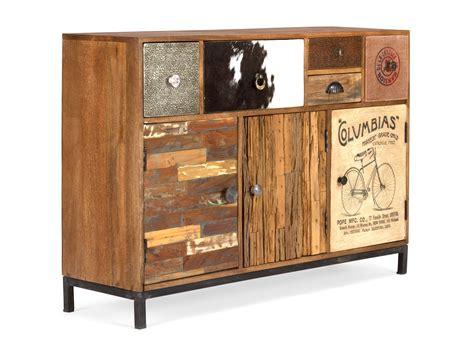 kommode 3 türig sideboard naturholz bestseller shop f 252 r m 246 bel und