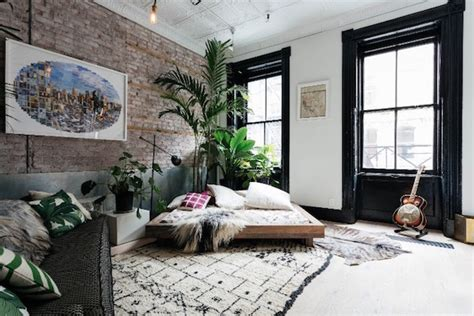 Design Your Own Green Home by Industrial Design Done Right New York Loft